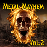 Metal Mayhem Vol. 2
