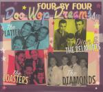 Four By Four-Doo Wop Dreams