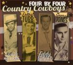 Four By Four-Country Cowboys
